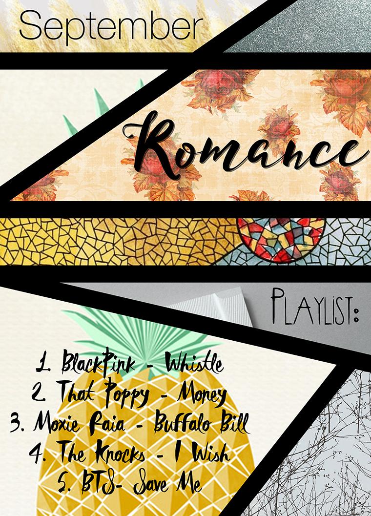 September Romance