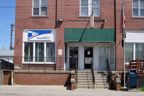 Sterling, OH post office | by PMCC Post Office Photos