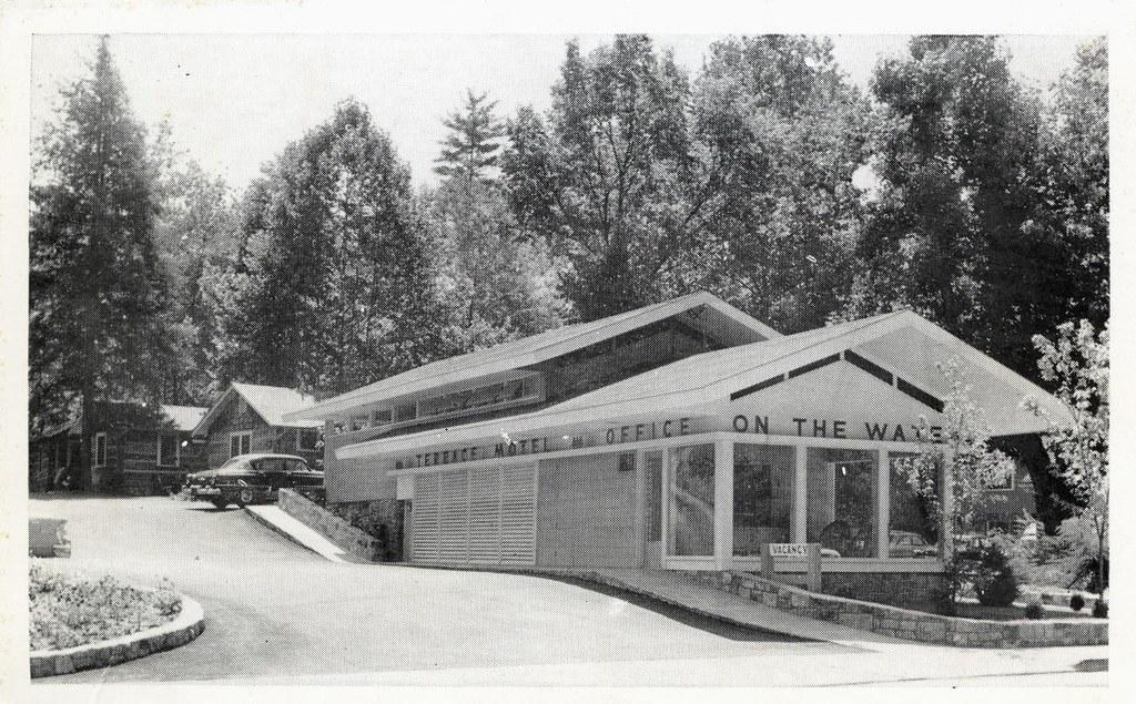 Motel  Gatlinburg