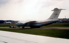 Bandar Udara Internasional OR Tambo