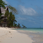 Lankayan Beach