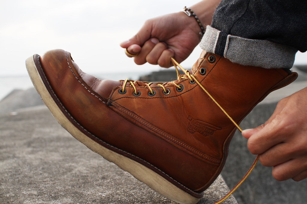 Red Wing Shoes Reddit