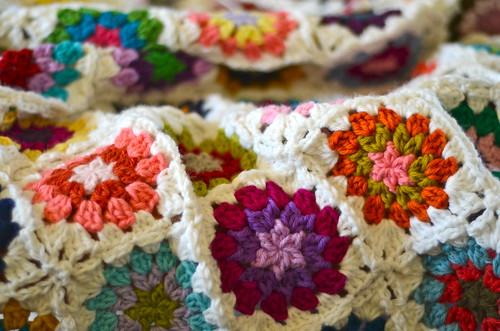 Crochet Blanket | by just maryse