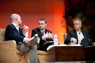MIT CIO Symposium 2011 | by Ed Curry