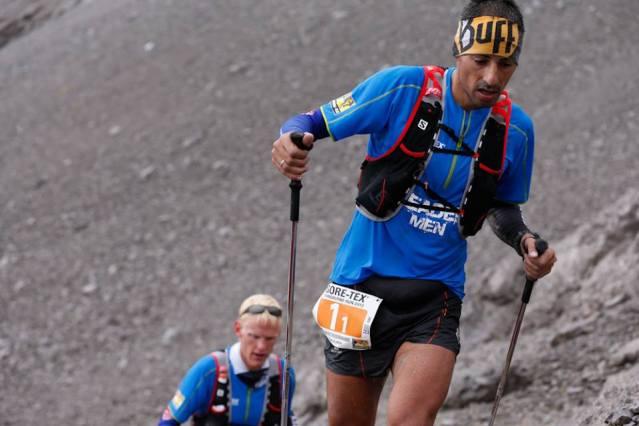 Θεοδωρακάκος, Clayton, οι μεγάλοι νικητές του Goretex Transalpine Run 2013
