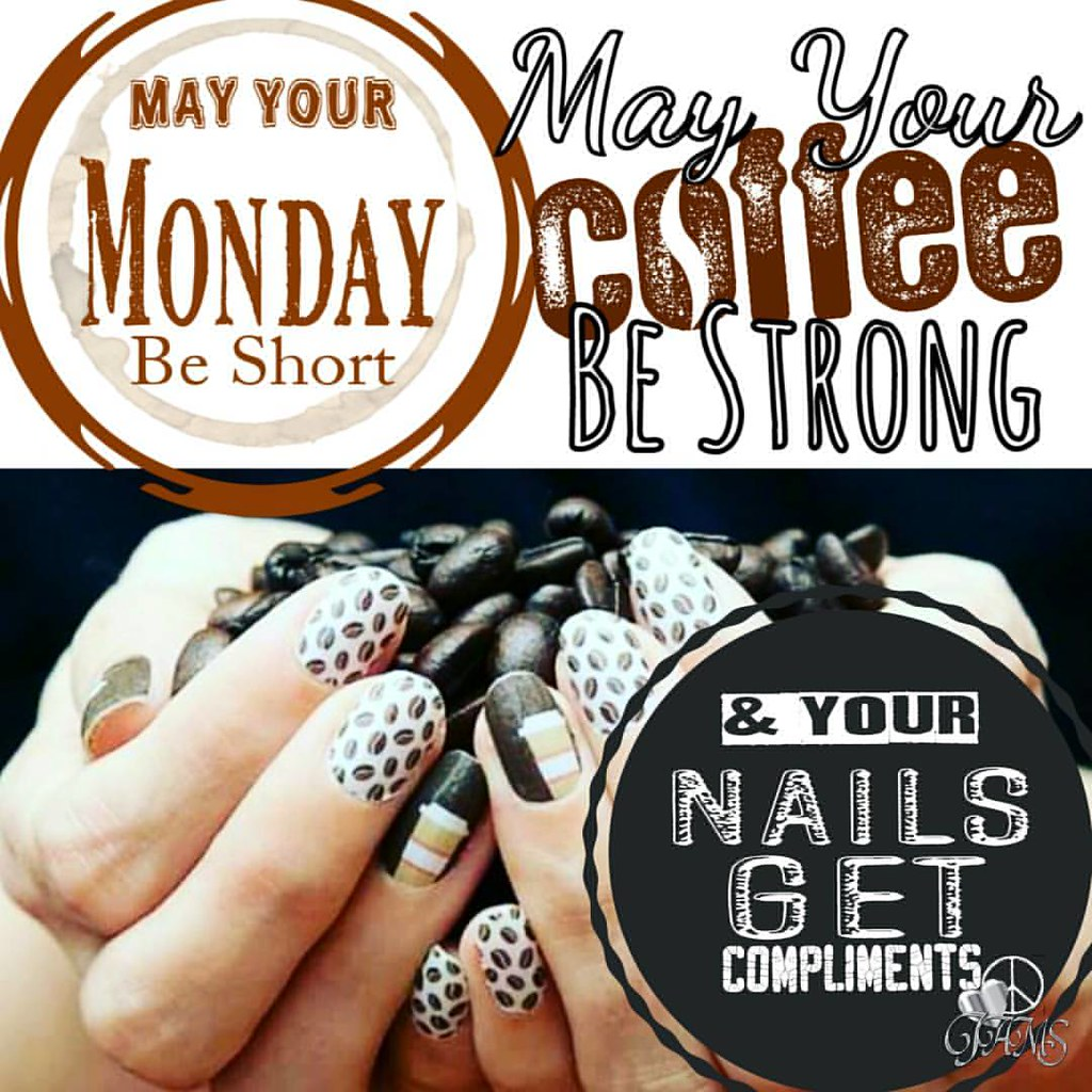 Its Monday Again May Your Monday Be Short Your Coffee Flickr
