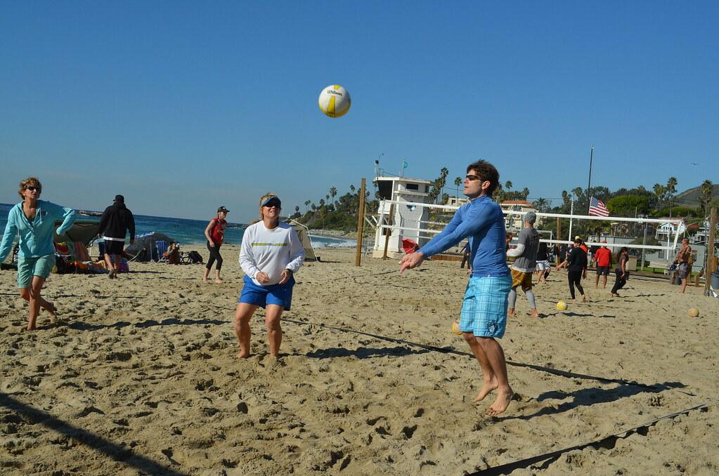 Laguna Beach Volleyball Club Rancho Santa Margarita Ca