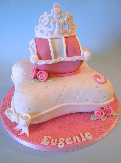 Princess Pillow Cake Images : Princess Pillow Cake Flickr - Photo Sharing!