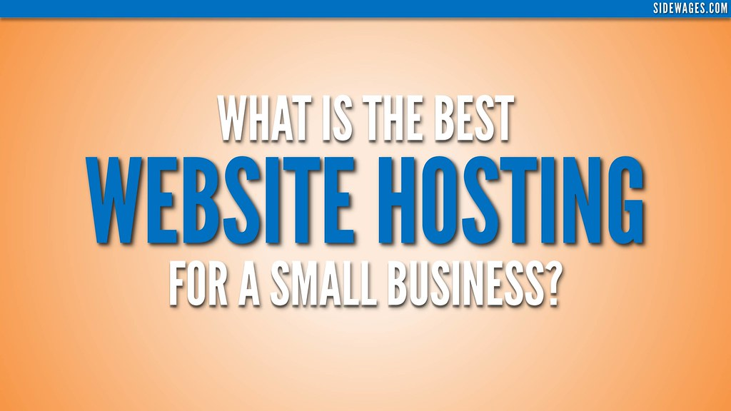 best web hosts