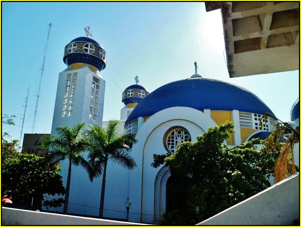 Del centro de acapulco - 1 6