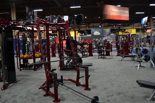 IHRSA 2013 | by HOIST Fitness