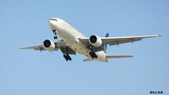 Saudi airlines Boeing 777-200ER