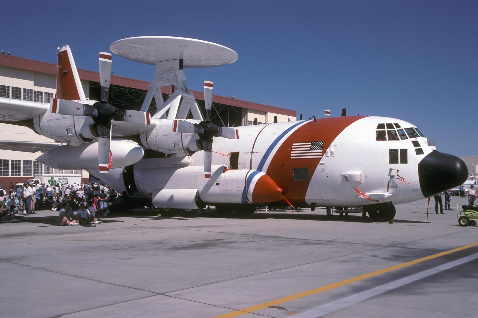 EC-130V