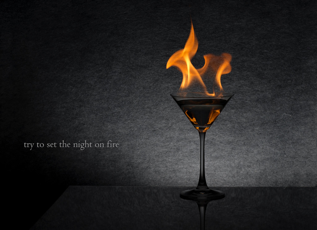 day 23 come on baby light my fire explore the time to h flickr. Black Bedroom Furniture Sets. Home Design Ideas