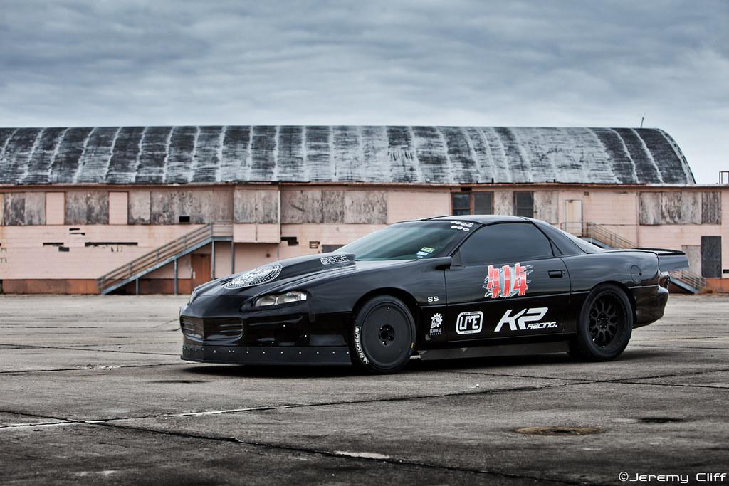 beast racecars worlds fastest camaro 2500hp texas mile beast heavy hi flickr