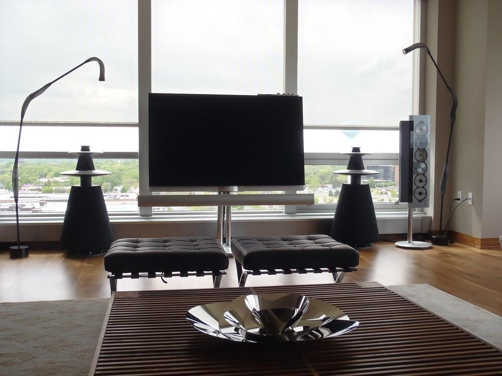 all sizes beovision 7 55 beolab 5 flickr photo sharing. Black Bedroom Furniture Sets. Home Design Ideas