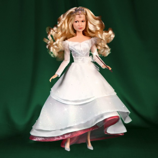 Glinda the Good Doll - Oz The Great and Powerful - 11.5 ...