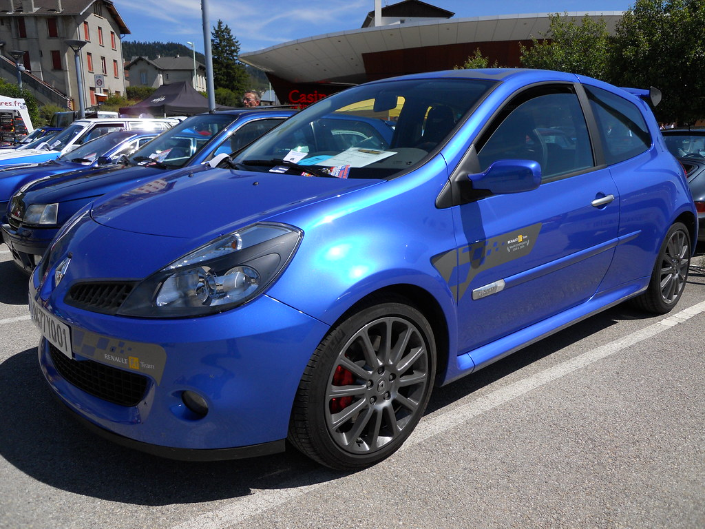 renault clio rs phase 3 comments are welcome flickr. Black Bedroom Furniture Sets. Home Design Ideas