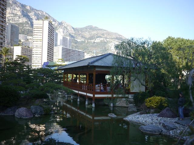 Jardin japonais monaco anime game show p1560528 for Jardin japonais monaco