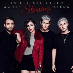 Hailee Steinfeld & Grey – Starving (feat. Zedd)