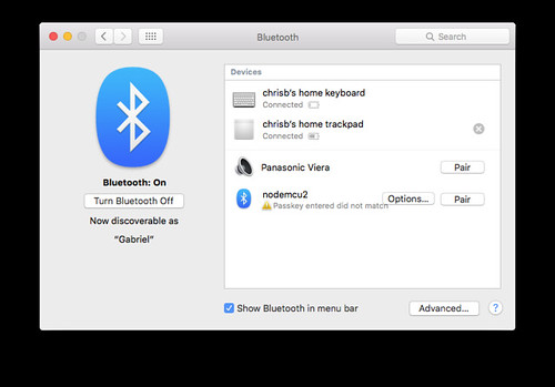 bluetooth_pairing_failed | by Christopher Biggs