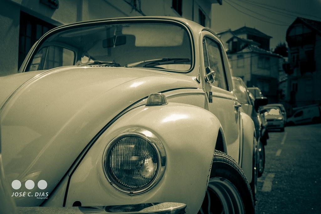 Old ride | Covilhã, Castelo Branco, Portugal | José C. Dias | Flickr