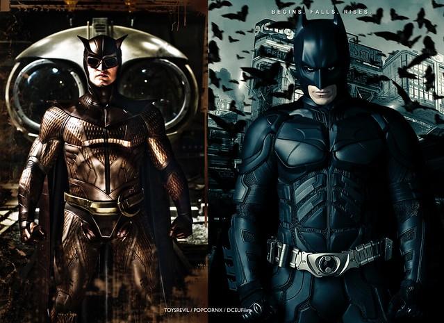 batman tacticle proxies