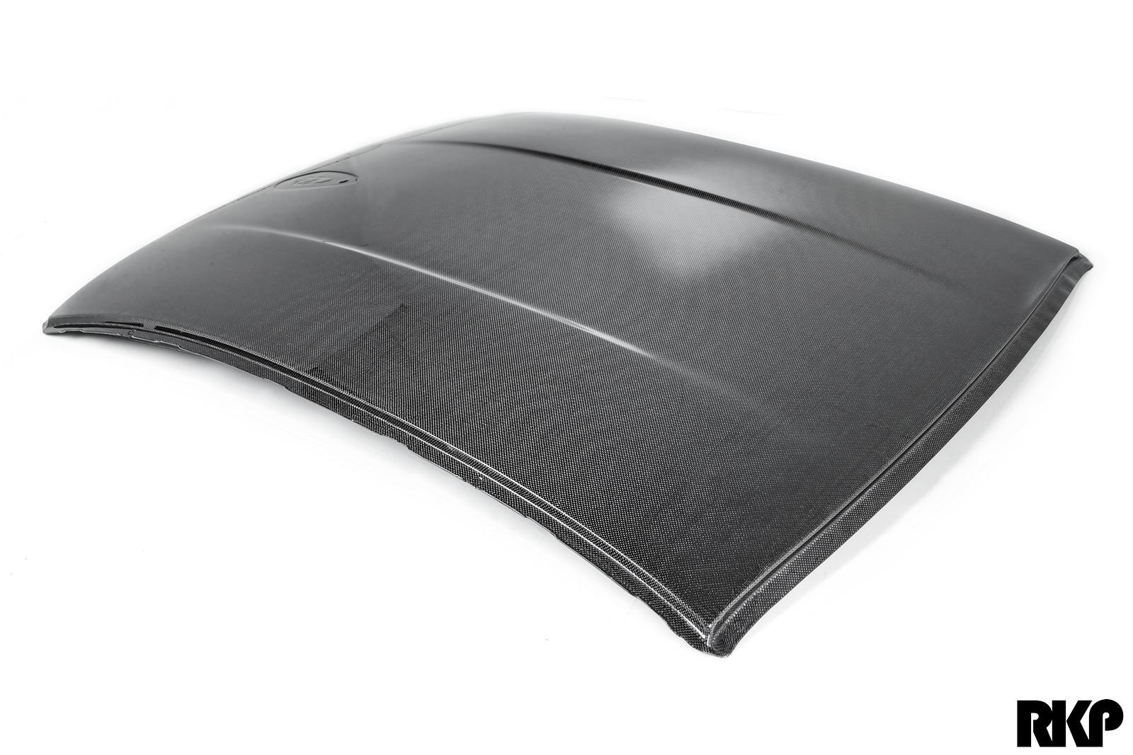 Ind Rkp F87 M2 Carbon Fiber Roof