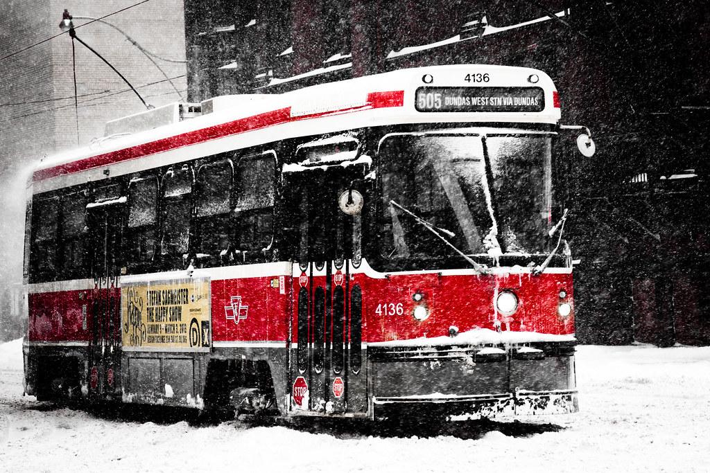 Toronto street views - 5 10