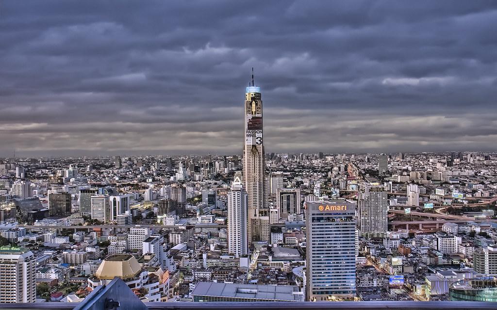 Bangkok City Hotel Agoda