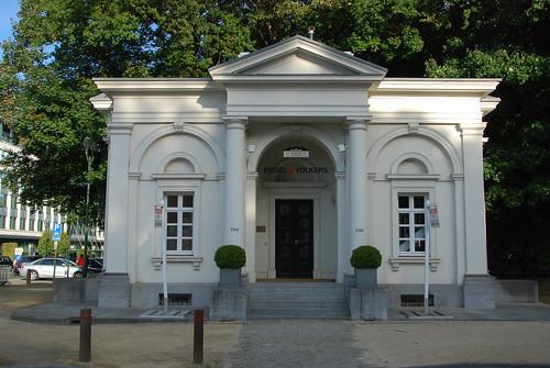 un des bureaux d ottroy construit vers 1840 en style n 233 o c flickr