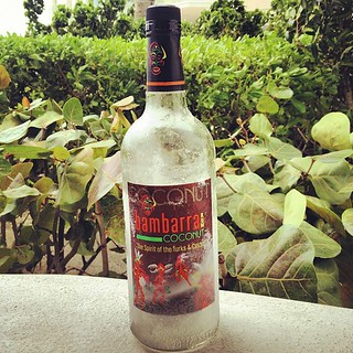 Bambarra rum from Turks and Caicos... I will miss you! | by Downtown Traveler