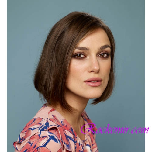 Keira Knightley Bob Full Lace Wigs Experienced Soars Durin