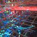 ▲Reinforcing Bar Electrostatic Splatter Discharge▲