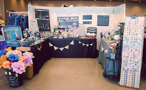 Craft Show In Cheyeene Decemeber