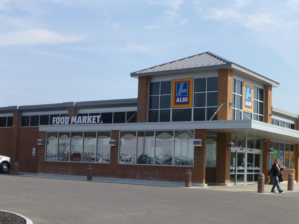 Aldi Food Market Hadley Ma