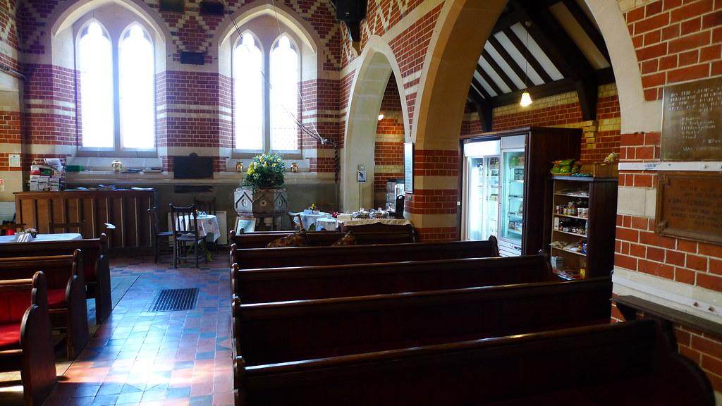 Beech Hill Church Cafe