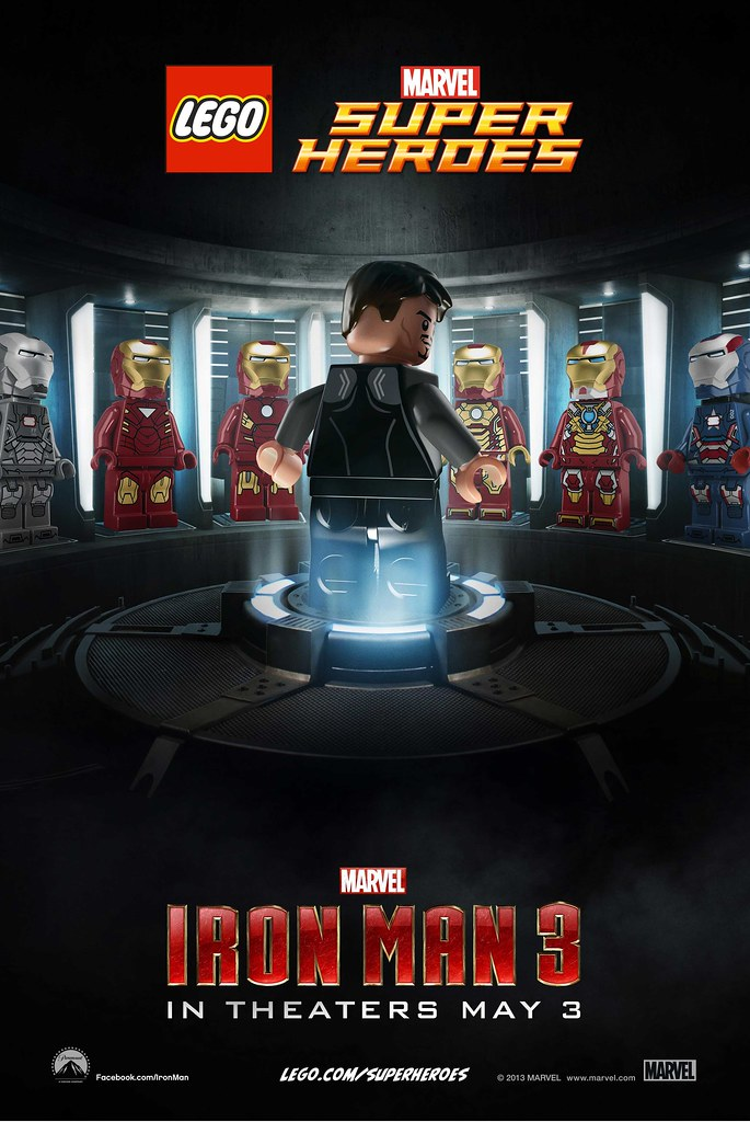 Iron Patriot Lego Lego Super Heroes Iron Man