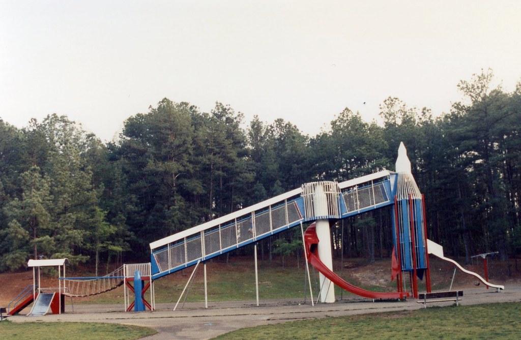 Rocket Slide Rocket Slide | by