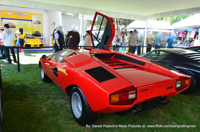 lamborghini countach en m xico df flickr photo sharing. Black Bedroom Furniture Sets. Home Design Ideas