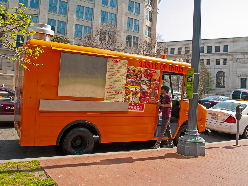 Bbb Food Truck Kitchener On