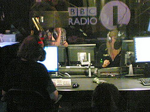 Tempa Special - Radio 1 - 17.08.2007