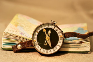 119/365 - One old compass | by olfiika