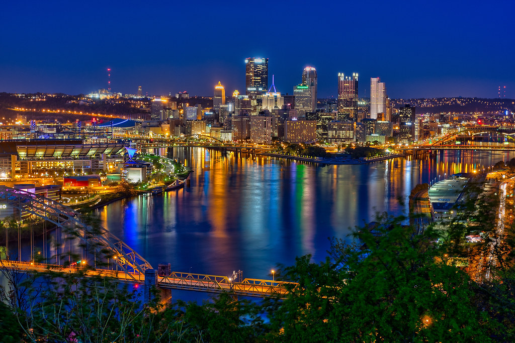 City County Jobs Pittsburgh Pa