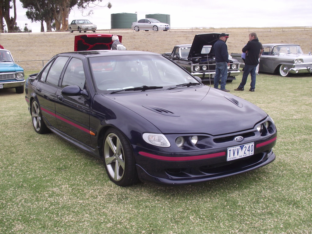 Ford Ba Falcon V8 Supercar 6 together with 8530596598 further 1999 Chevrolet Impala Photo moreover Index in addition Ferrari 275 GTB  petizione 33819. on 1998 ford falcon