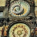 Prague - detail 01- Prague Astronomical Clock