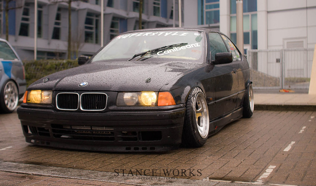 E36 Compact Drift Drift E36 Compact | by