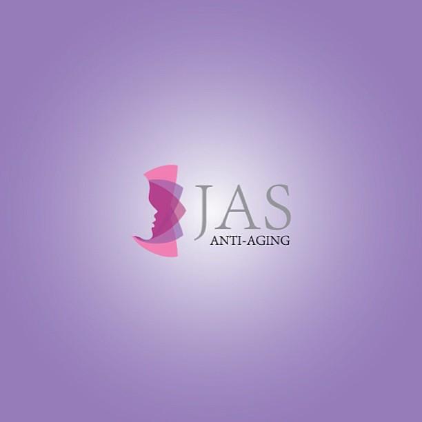 Age Logo Anti-ageing Logo Design