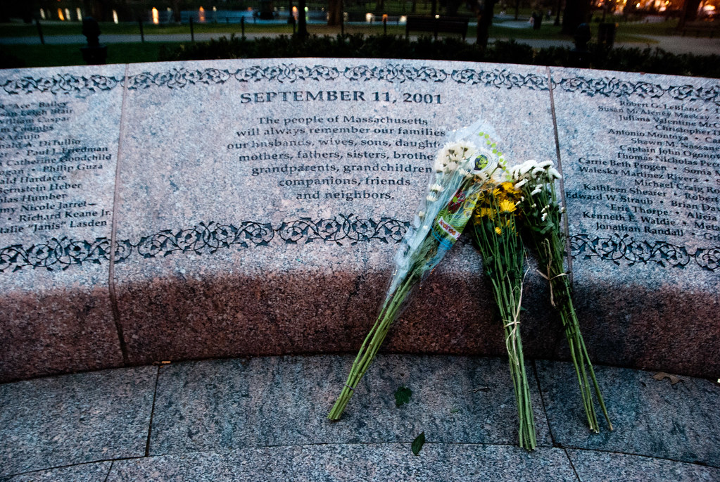 remembering 9/11 | Flo...