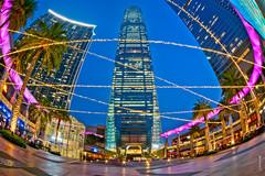 International Commerce Centre (ICC), Hong Kong